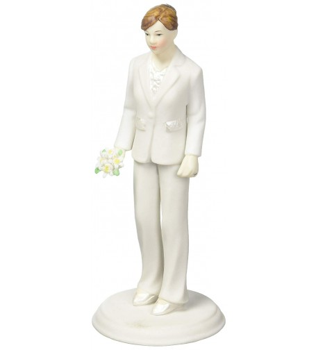 Weddingstar Fashionable Bride Elegant Topper
