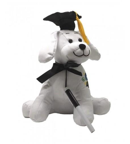 Graduation Autograph Dog Pen Black