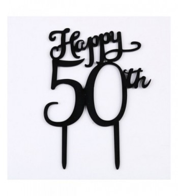Birthday Cake Decorations Online Sale