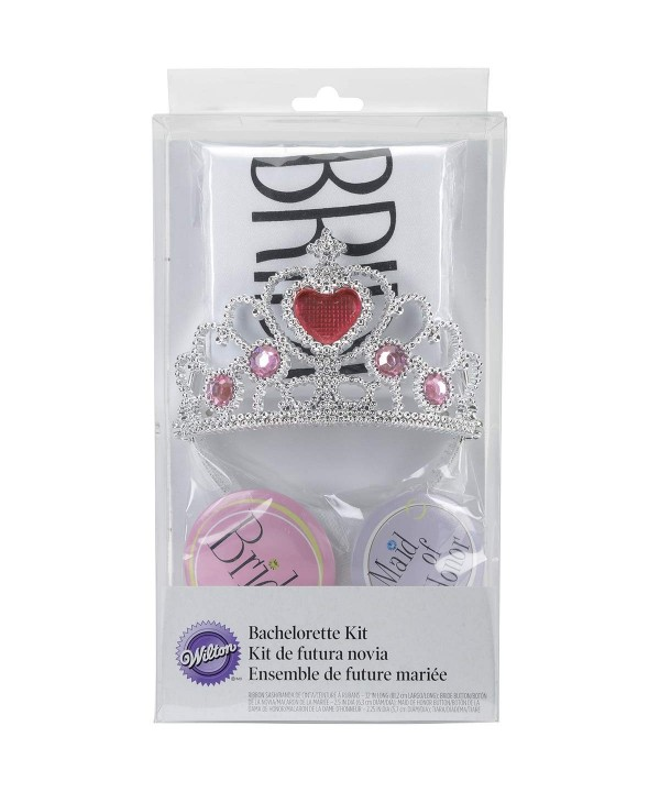 Wilton 1006 910 Bridal Party Kit