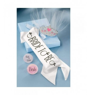 Cheap Designer Bridal Shower Party Packs