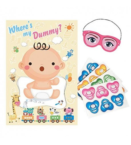 ADJOY Baby Shower Party Favors