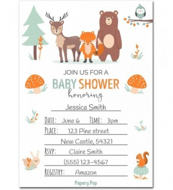 Baby Shower Supplies for Sale