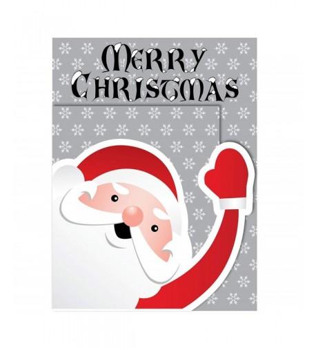 VictoryStore Jumbo Greeting Cards Christmas