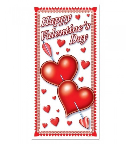 Happy Valentines Cover Party Accessory