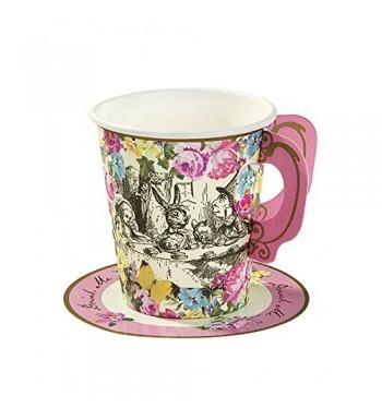 Most Popular Children's Birthday Tea Party Supplies