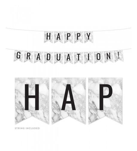 Andaz Press Decorations Graduation Colored