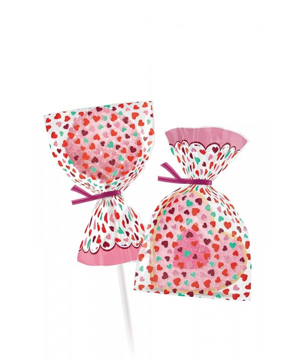 Wilton Valentine Treat Bags Mini