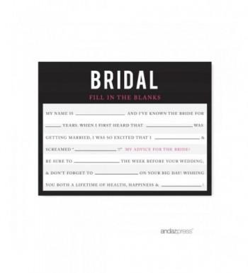 Andaz Press Stripes Wedding Collection