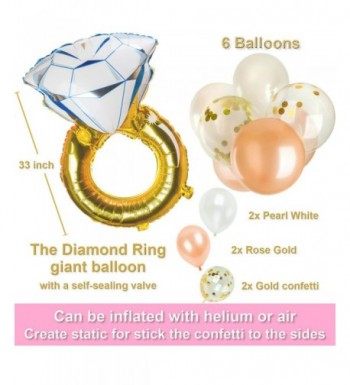 Bridal Shower Supplies On Sale