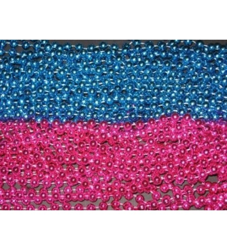 DOZEN BEADS BABY SHOWER GENDER REVEAL