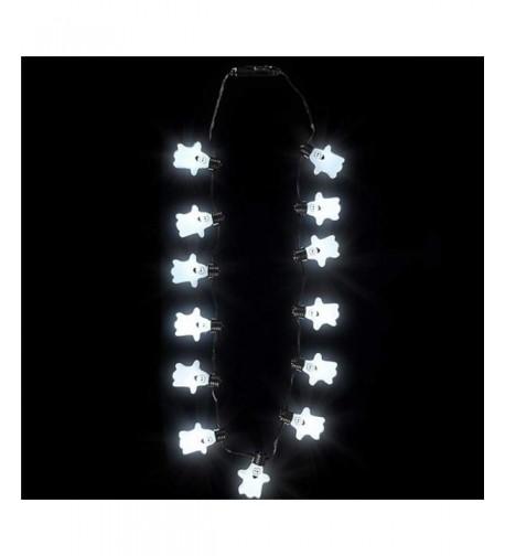 Halloween Light Necklace Jack Lantern