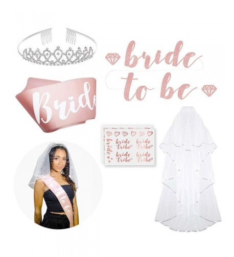 Bachelorette Party Decorations Supplies Engagement