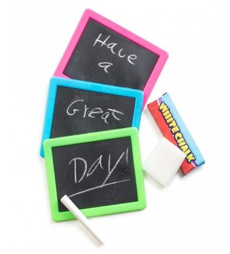 Chalkboard Favors Fillers Stocking Stuffers