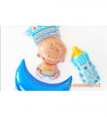 Fashion Baby Shower Supplies for Sale