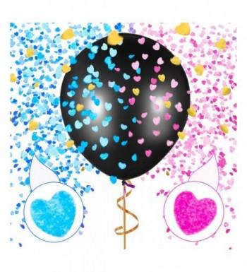 Gender Balloons Confetti BALLOON CONFETTI