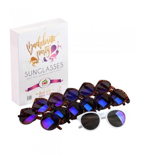Felitsa Bachelorette Party Sunglasses Decorations