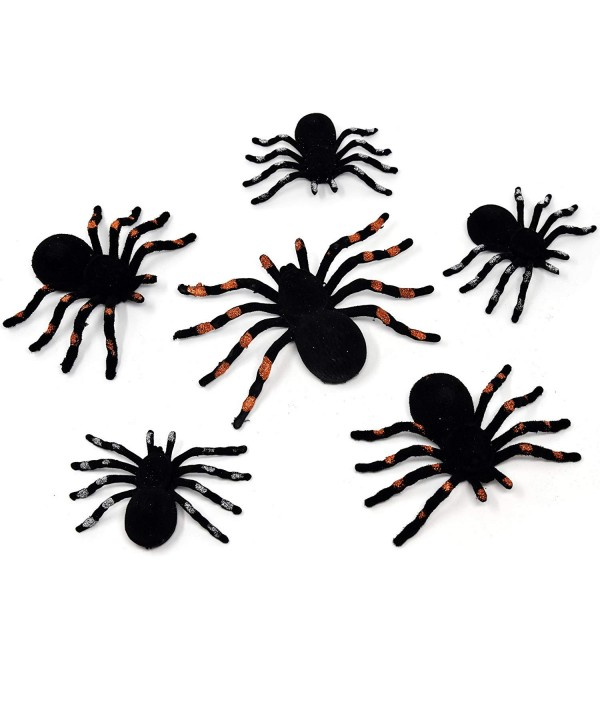 Gift Boutique Halloween Spiders Supplies
