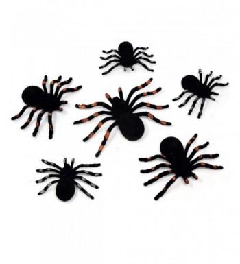 Gift Boutique Halloween Spiders Supplies
