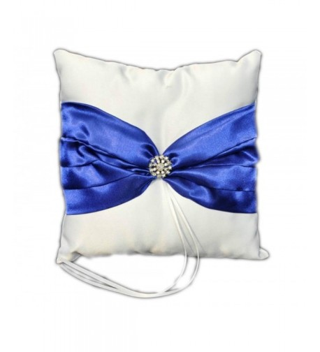XYX pillow wedding cushion bowknot