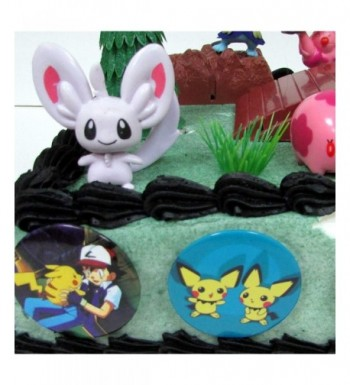 Birthday Cake Decorations On Sale