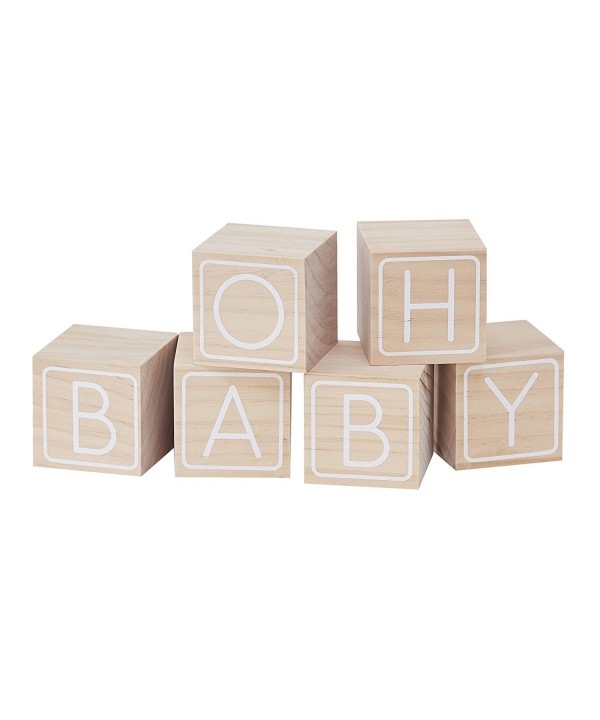 Ginger Ray OB 124 Guestbook 6Piece