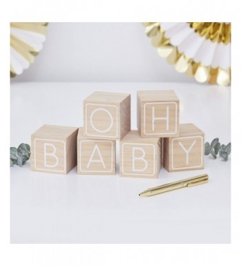 Fashion Children's Baby Shower Party Supplies Outlet