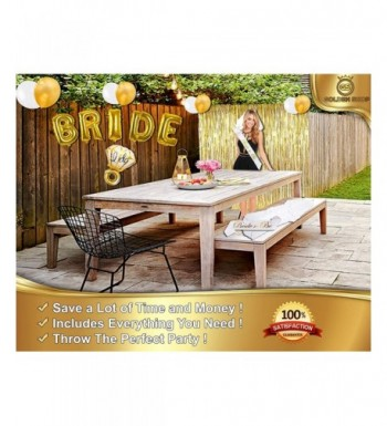 Hot deal Bridal Shower Party Decorations