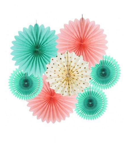SUNBEAUTY Decorations Birthday Decoration Honeycomb