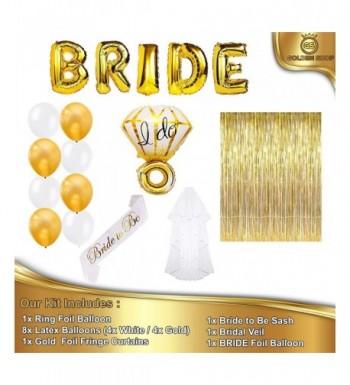 Most Popular Bridal Shower Supplies Online