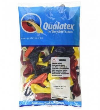 Qualatex Latex Balloons 43563 Assortment