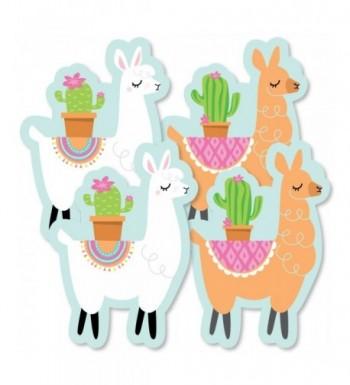 Whole Llama Fun Decorations Essentials