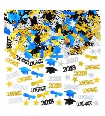 Graduation Table Confetti Party Supplies