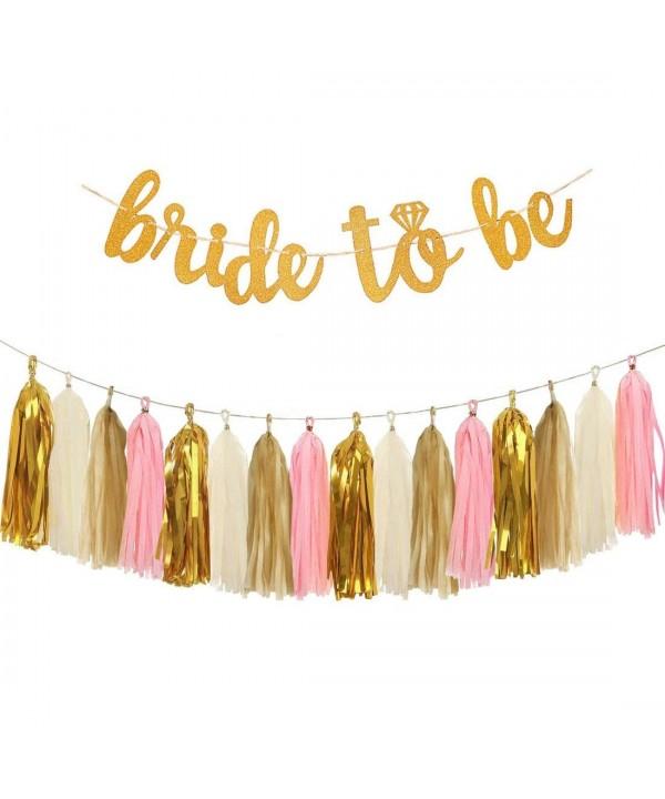 Bachelorette Party Decorations Supplies Engagement