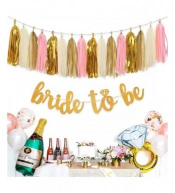 Latest Bridal Shower Supplies On Sale