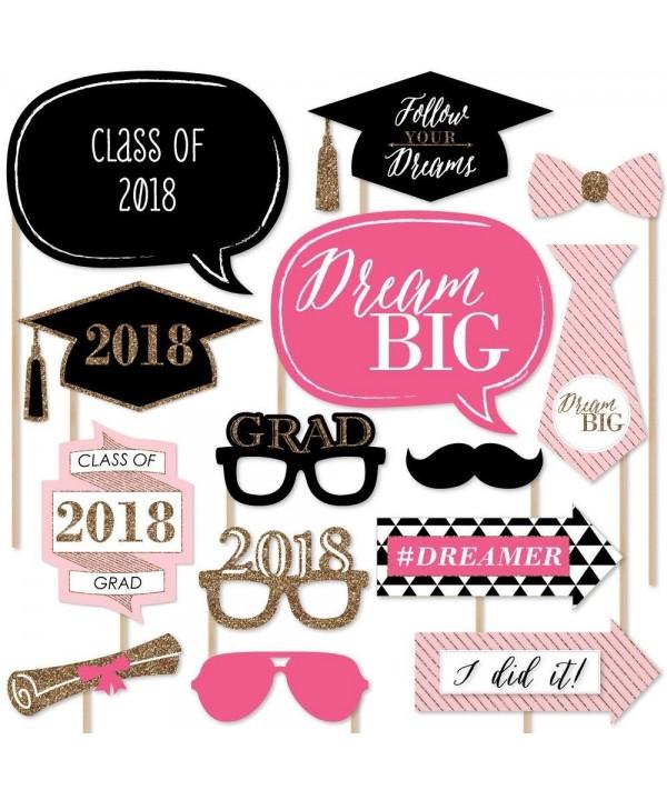 Dream Big Graduation Photo Booth