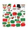 Christmas Konsait Accessories Decorations Supplies