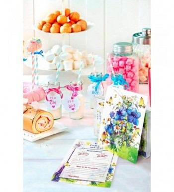 Trendy Baby Shower Supplies