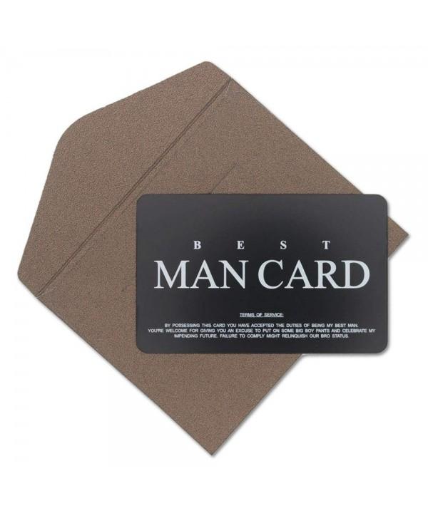 Vanfeis Stainless Proposal Invitations Envelopes