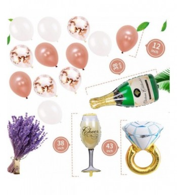 Most Popular Bridal Shower Supplies Online Sale