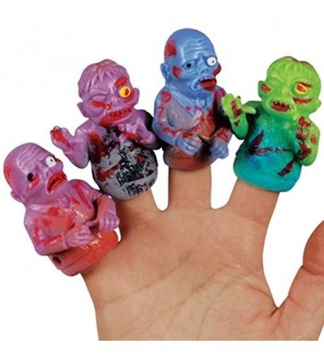Loftus International Assorted Halloween Puppets