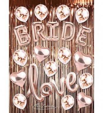 Bridal Shower Bachelorette Party Decorations