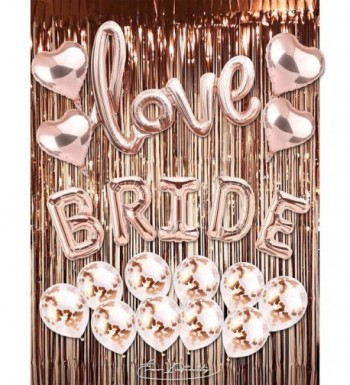 Children's Bridal Shower Party Supplies Online