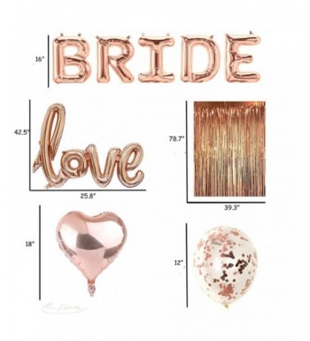 Latest Bridal Shower Supplies Online Sale