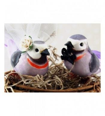 Love Nest Bird Cake Topper