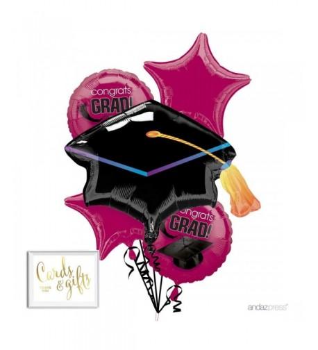 Andaz Press Congrats Graduation Decorations