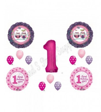 Birthday Party Balloons Decoration Supplies