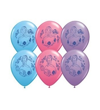 Disneys Birthday Balloons Decorations Supplies