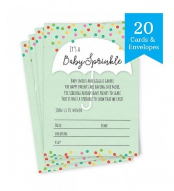 Cheap Designer Baby Shower Party Invitations Outlet Online