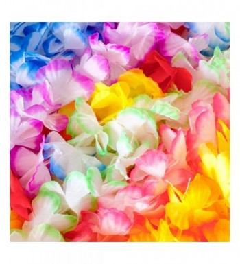 Hawaiian Graduation Multi Colored Decorations Childrens